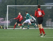 Walkington Barrel Vs Skidby Millers AFC