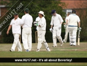 Walkington CC Vs Middleton CC