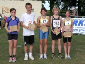 prize-winners-chelsea-walker-joe-dudill-nicole-dawson-david-mason-and-dayna-arnott