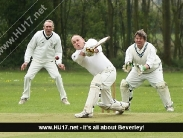 Wawne CC Vs North Ferriby CC - 2nd XI