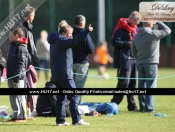Whitestar Lose First Match Of New Season