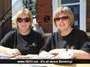 Town Trail: Celebrate's those Who Made Beverley