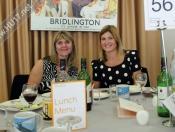 Yorkshire International Business Conference @ The Bridlington Spa
