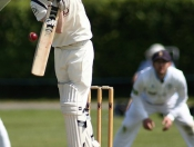 COUNTY CRICKET : Yorkshire Vs Derbyshire