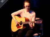 Kallam Doherty Named Young Musician Of The Year