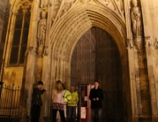 Youth Cafe @ Beverley Minster