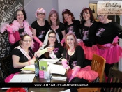 Zoe Hall's Hen Night @ Ask Italian