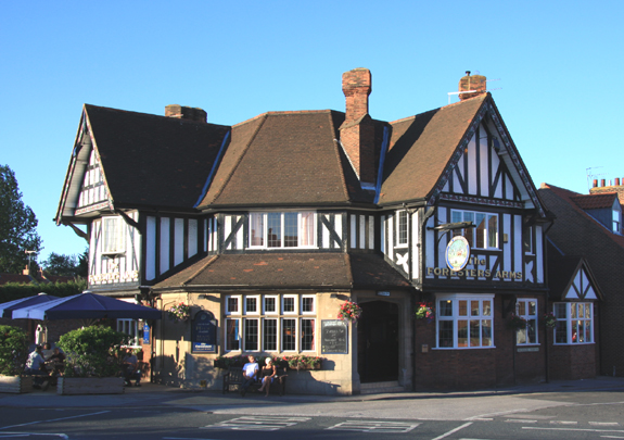 The Foresters Arms, Beverley, HU17