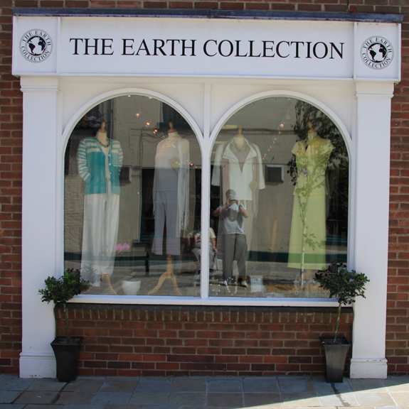 The Earth Collection, Beverley HU17