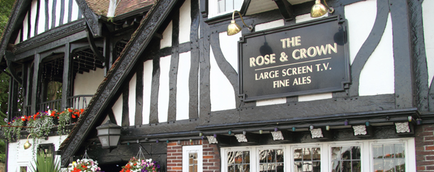 The Rose & Crown is a traditional public house in Beverley, the pub has special...