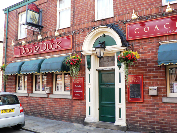 Dog & Duck Inn 01482 862419 33, Ladygate, Beverley, East Yorkshire HU17 8BH