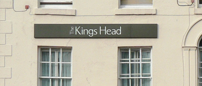 The Kings Head in the heart of Beverley's Saturday market square offers a relaxing time […]