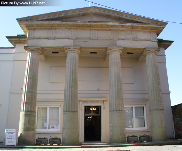 Beverley Guildhall