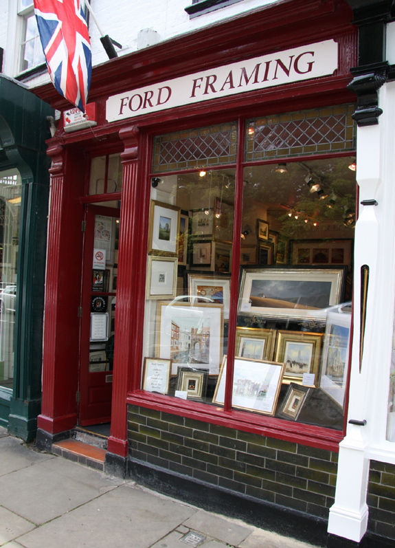 Ford Framing, Beverley, East Yorkshire, HU17