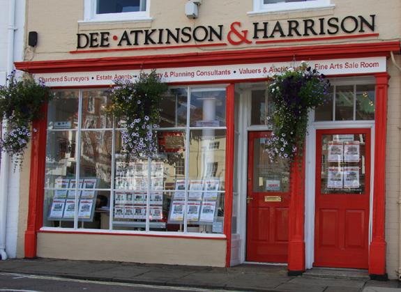 Dee Atkinson & Harrison - 11 Market Place, Beverley, East Yorkshire, HU17 8BB