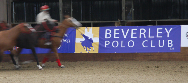 Located on the edge of Beverley the Beverley Polo Club has three outdoor grounds and...