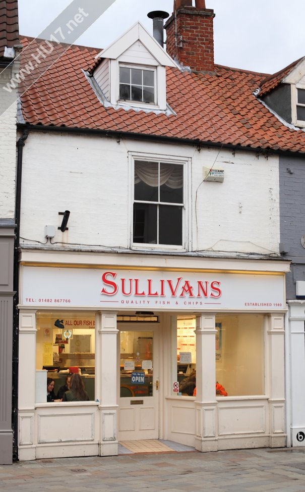 Sullivans of Beverley