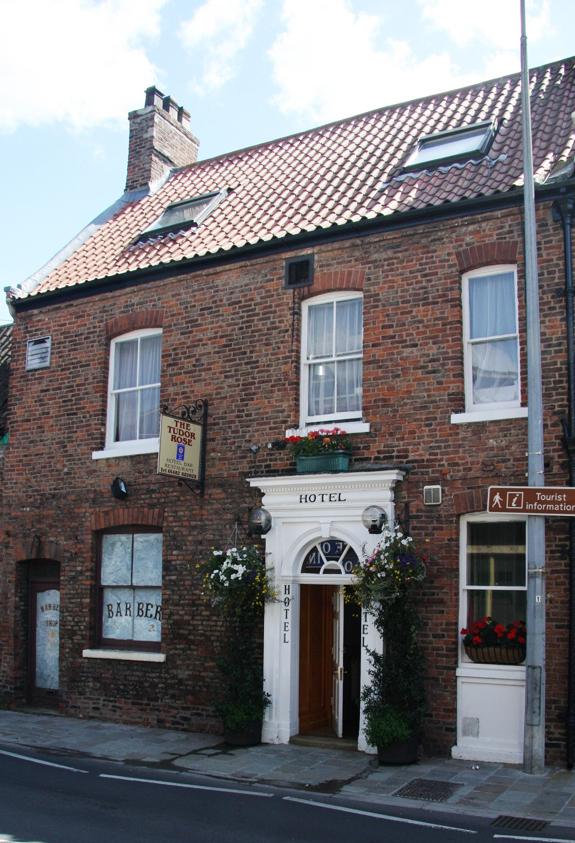 Tudor Rose Hotel, Beverley