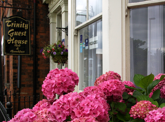 Trinity Guest House, Beverley