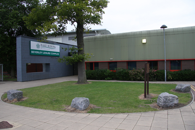 Beverley Leisure Centre