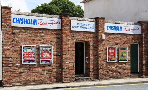Chisholm Boomakers, Beverley