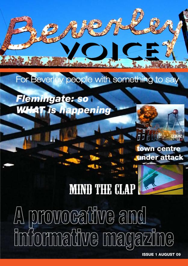 Beverley Voice