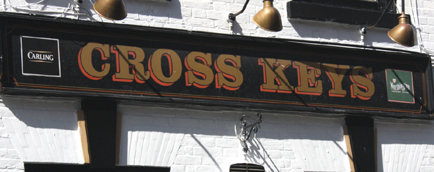 The Cross Keys Hotel in Beverley is situated in the very centre of town and...