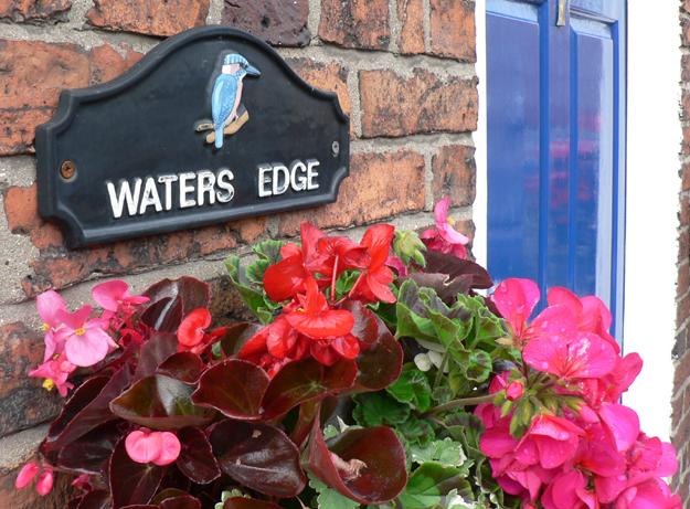 Waters Edge, Beverley