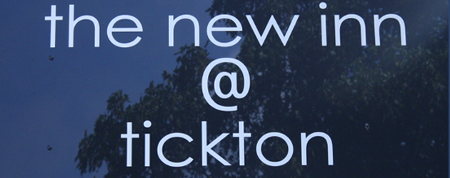 The New Inn in Tickton provides quality dinning with a menu that is made up...