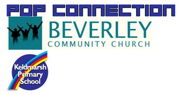 Pop Connection Logo