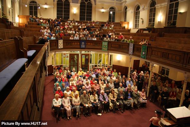The London Theatre Voices