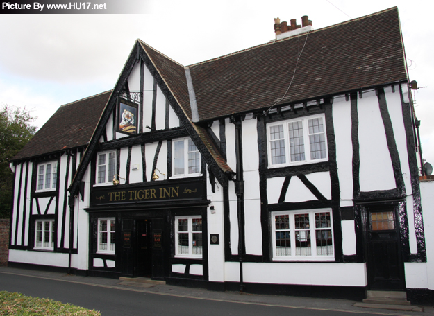 Good Causes To Benefit From Tiger Inn Quiz Night