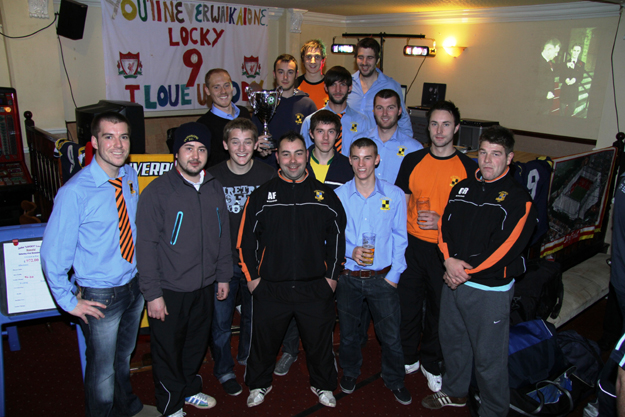 John Lock Day Winners