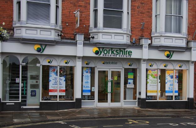 Yorkshire Building Society Beverley