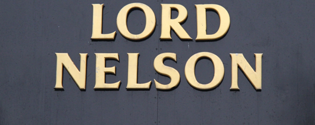 The Lord Nelson is another traditional English pub that can be found in Beverley. Located on Flemingate The Lord Nelson is just a few metres from the Beverley Minster and a short walk from the centre of town.