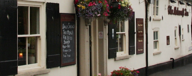 The Molescroft Inn is a traditional pub located just outside the centre of Beverley, there...