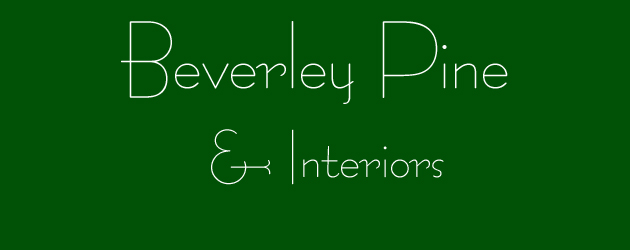Beverley Pine & Interiors are located on Business Park on the edge of Beverley where...