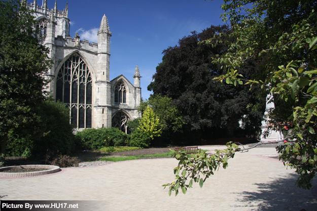 Hengate Gardens Beverley