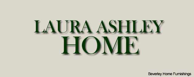 Laura Ashley, one of the world's best-loved fashion and home furnishings companies, from the Beverley...