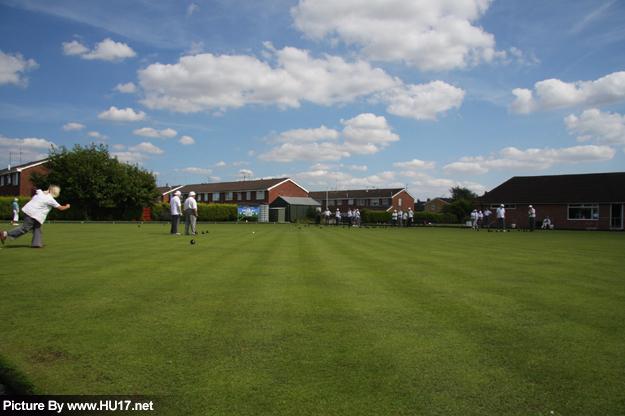 Norwood Recreation Ground - Bowls