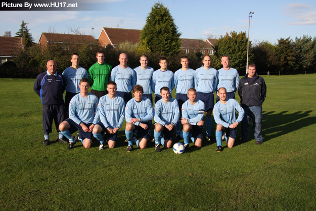 Norwood Recreation Ground - Football