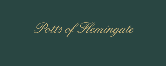 Potts of Flemingate as a small establishment provind a high level of service and accommodation...