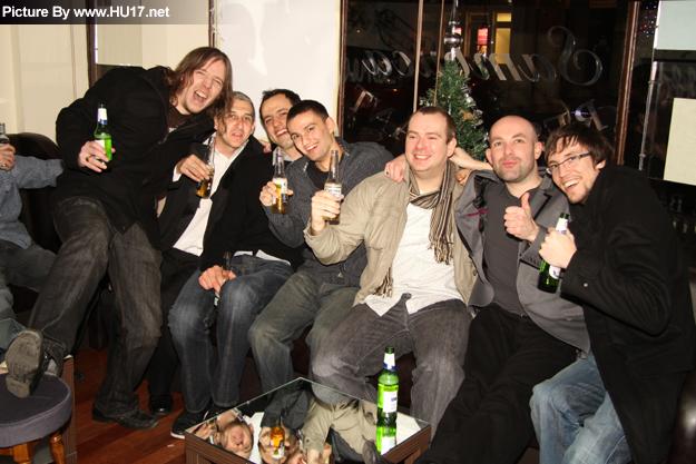 Sambuca Bar Beverley