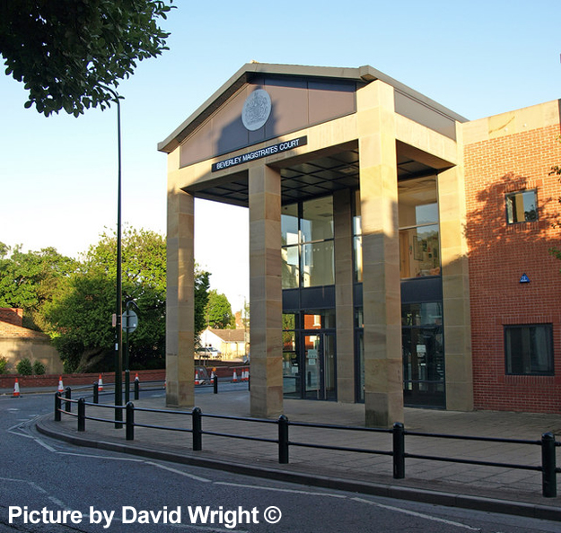 The_Beverley_Magistrates_Court