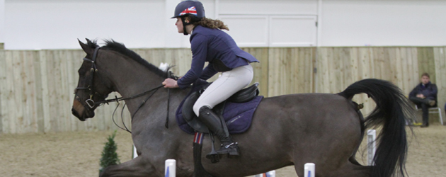 Pictures from the British Showjumping event which was held at Bishop Burton College in their...