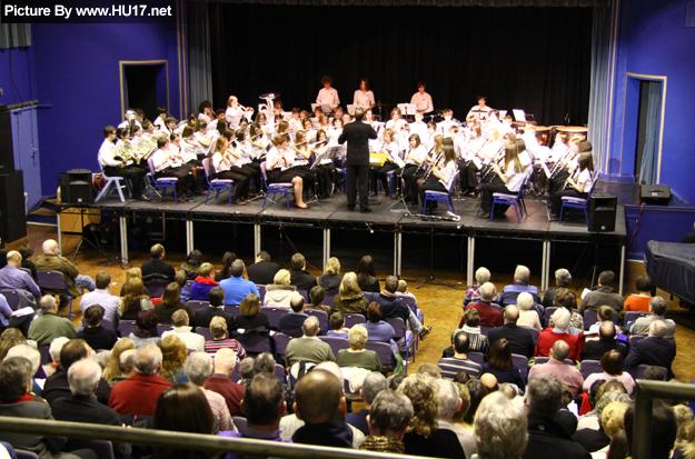 Schools Music Service Winter Concert