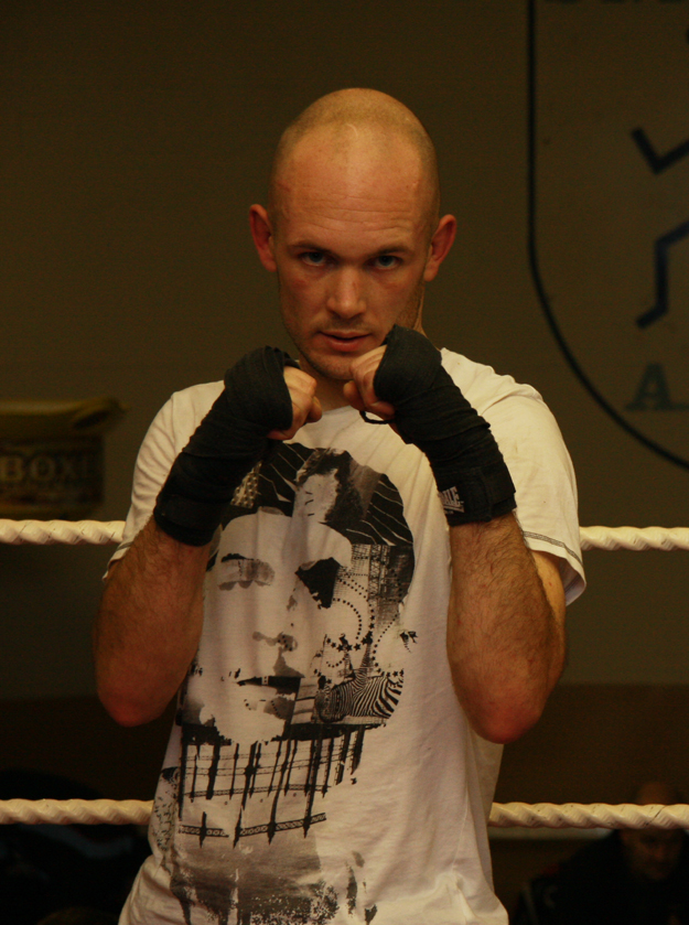 Thorne St Pauls Boxing Club