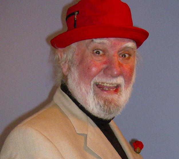 John D Slater