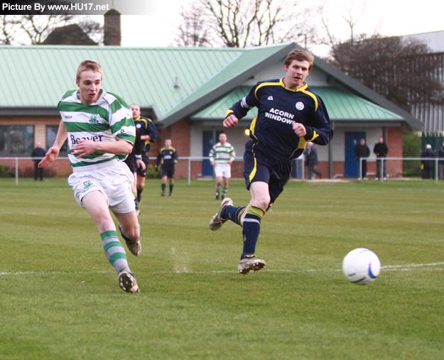 Beverley_United Cup Final
