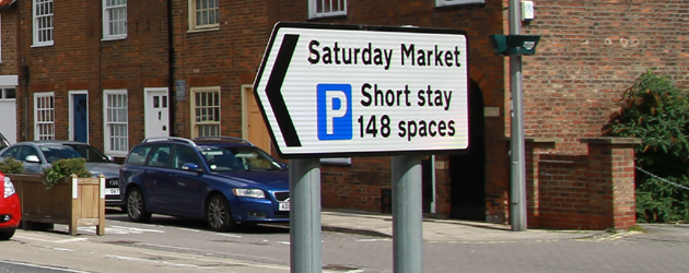 East Riding of Yorkshire Council will again be running its popular scheme which gives shoppers free parking in the run up to Christmas, starting on Saturday, 7 December.
